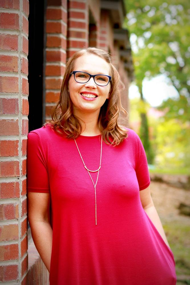 Jessica Douthitt