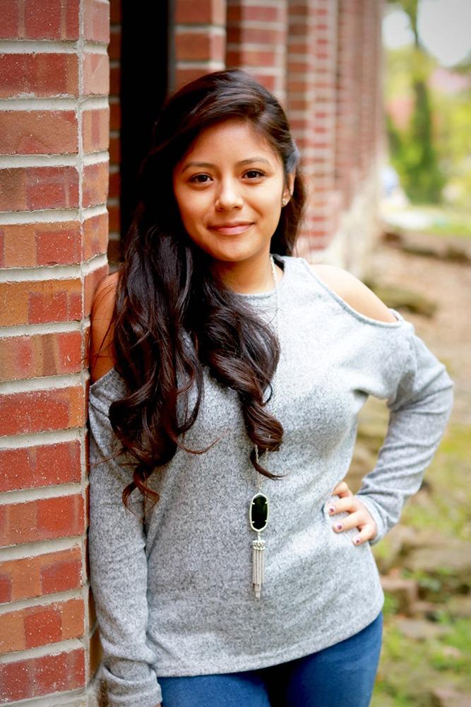 Maribel Sandoval, CDA